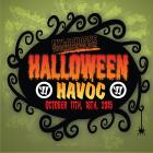 Tourney Machine Halloween Havoc Sachem 2020 Tourney Machine